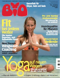 Bio-Zeitschrift 03/2013