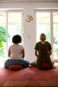 Gemeinsam Meditieren