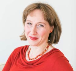 Tanja Klein