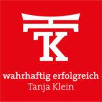 Tanja Klein_Logo_2016_11_14